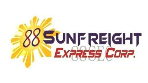 88 Sunfreight Express Corporation