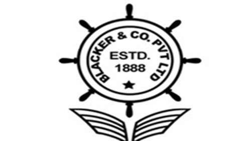 Blacker & Company Pvt. Ltd