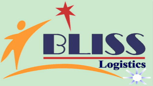 Bliss Logistics and Shipping Pvt limited