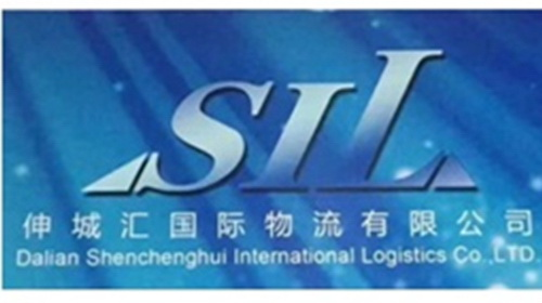 DALIAN SHENCHENGHUI INTERNATIONAL LOGISTICS CO.,LTD.