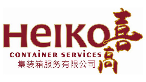 Heiko Container Services Co.,Ltd