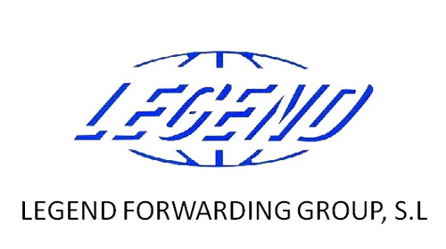 LEGEND FORWARDING GROUP, S.L.