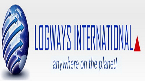 LOGWAYS INTERNATIONAL