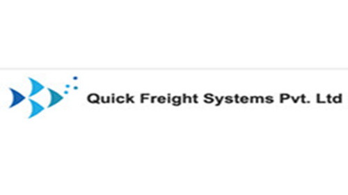 Quick Freight  Systems Pvt. Ltd.