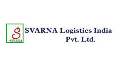 SVARNA Logistics India Pvt. Ltd