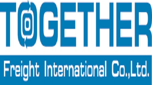 Together Freight International Co.,Ltd.